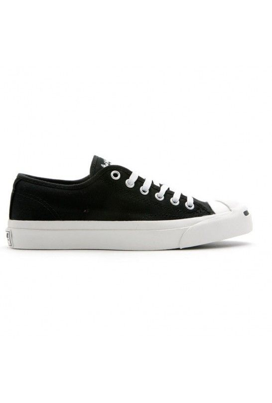 CONVERSE JACK PURCELL CP OX (BLACK/WHITE)