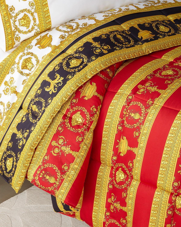 Barocco Robe King Comforter Versace King Comforter Versace Men