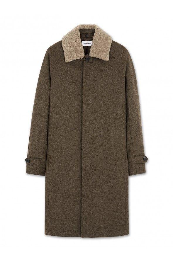Une pièce forte pour un hiver chic et sophistiqué. Le manteau Rooney  s inspire be09556acd78