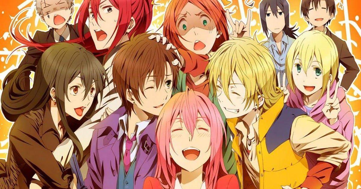 27 Anime Friends Wallpaper Hd Anime Friends Wallpapers Wallpaper Cave Download One Week Friends Friends Wallpaper Hd Friends Wallpaper Anime Best Friends