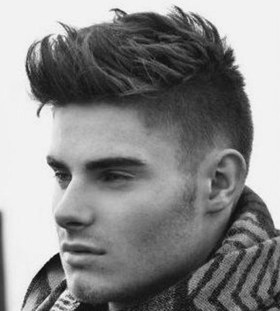 Boy hairstyle long on top short on sides long on top boy haircut archives  hairstyles and
