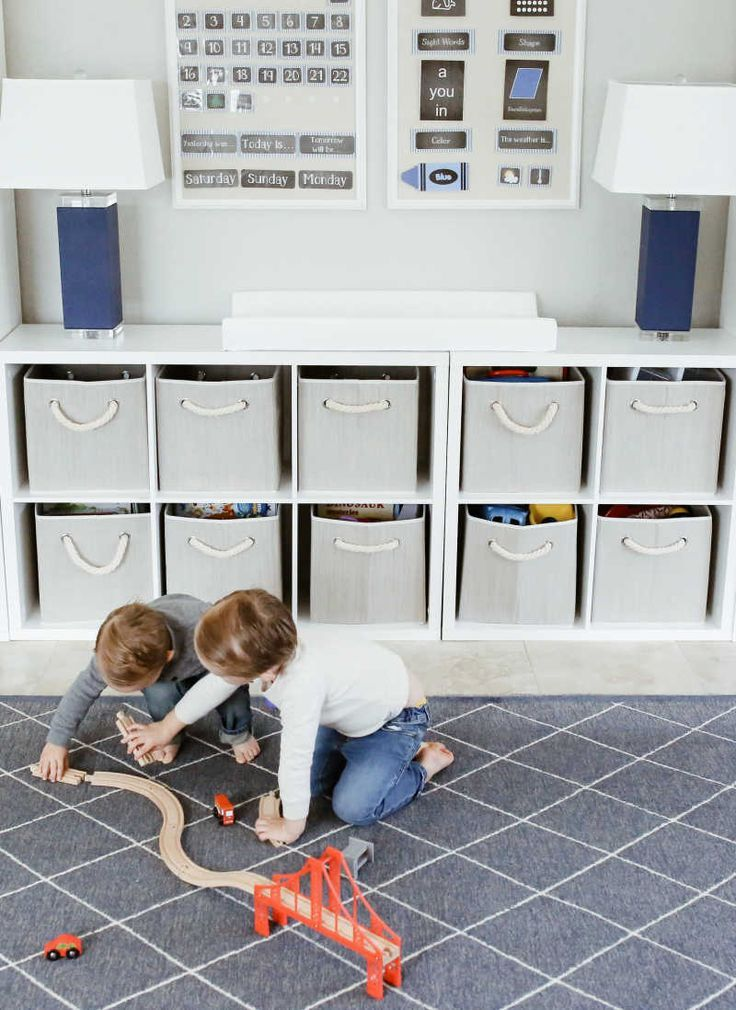 Looking for playroom decor and organization on a budget? You've come to the right place! Check out these amazing products. Mostly from Amazon! #playroom #playroomorganization #playroomdecor #modern #moderndecor #modernhome #budgetfriendlydeocr #toyorganization #kidsroom #playarea #mom #children #amazondecor