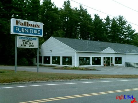 Fallon S Furniture In Merrimack Nh