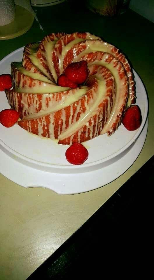 Strawberry Lemonade Cake Strawberry Lemonade Strawberry