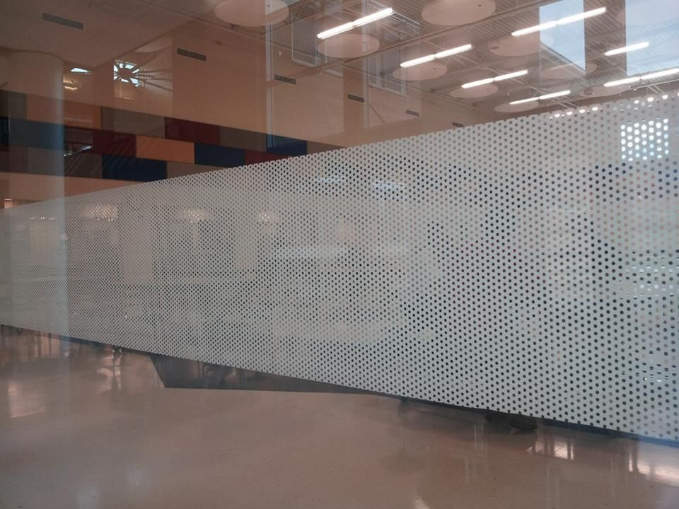 3m Fasara Luna 6 Decorative Window Film Amp Graphics