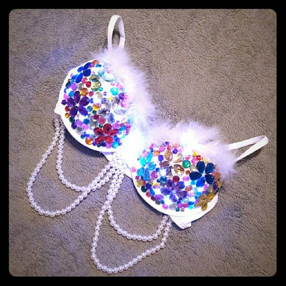 Check out this item in my Etsy shop https://www.etsy.com/listing/274619814/led-rave-costume-bra