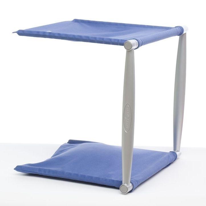 Everythingplay Cush N Shade Portable Sunshade And Cushion New Model   NBlue  AS SEEN ON DRAGONS