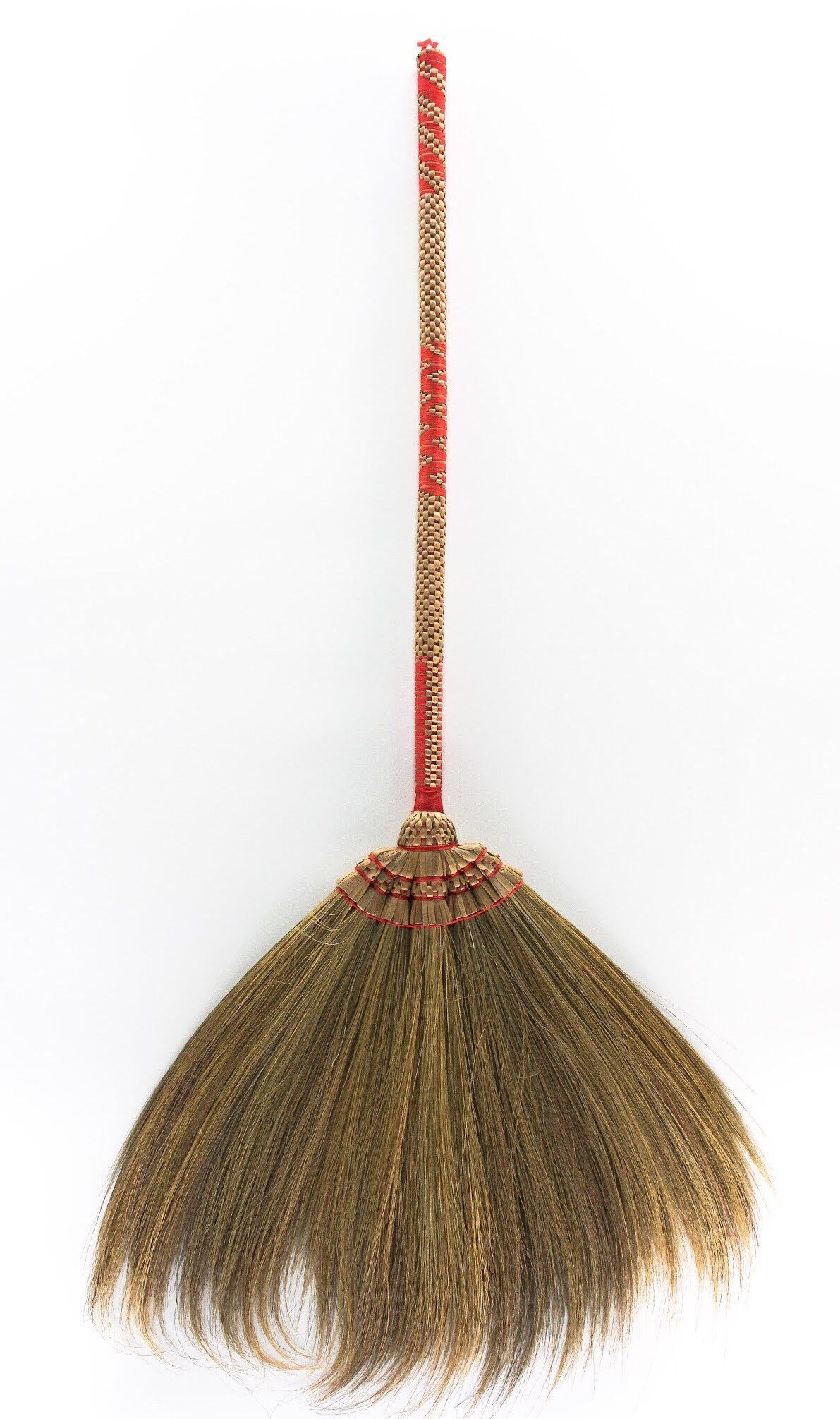 Another Great Thanks For Order To Statesville North Carolina To My Etsy Shop 38 Bamboo Grass Brooms Bamboo Embroidery Handle Co Broom Handmade Bamboo Grass