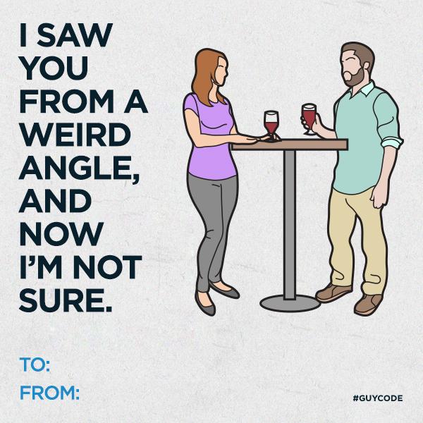 10 Honest Valentines Day Cards  Imgur  Valentins Day  Pinterest