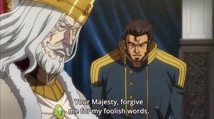 Overlord season 1 episode 10 gogoanime