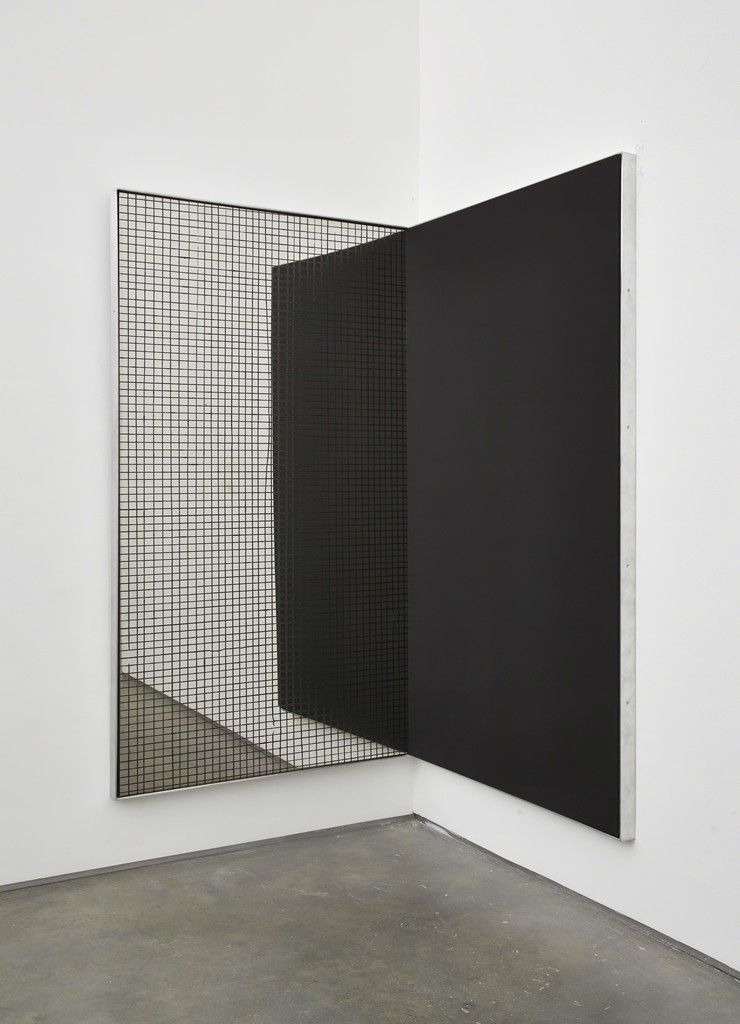 Dean Levin, 'Invention and Harmony,' 2014, Marianne Boesky Gallery