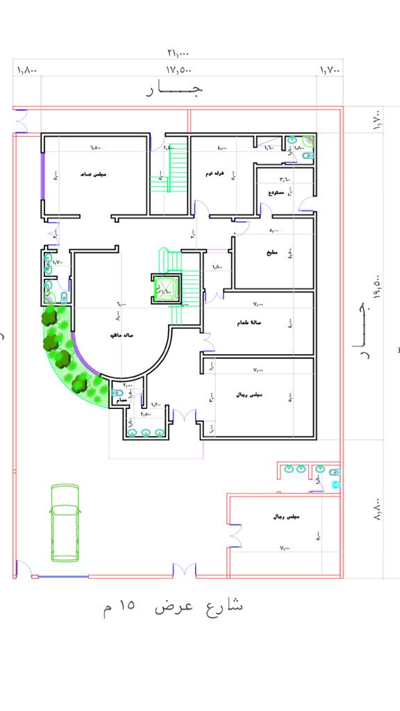 Pin By Arch Mohamed On House Plans Square House Plans House Design Pictures House Floor Design