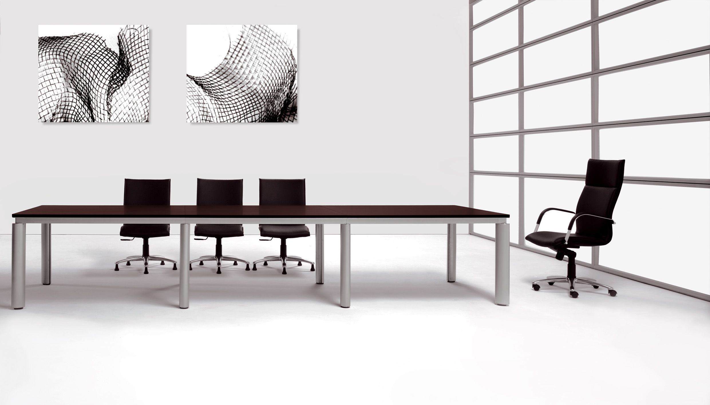 Meco Pola #Boardroom #Table