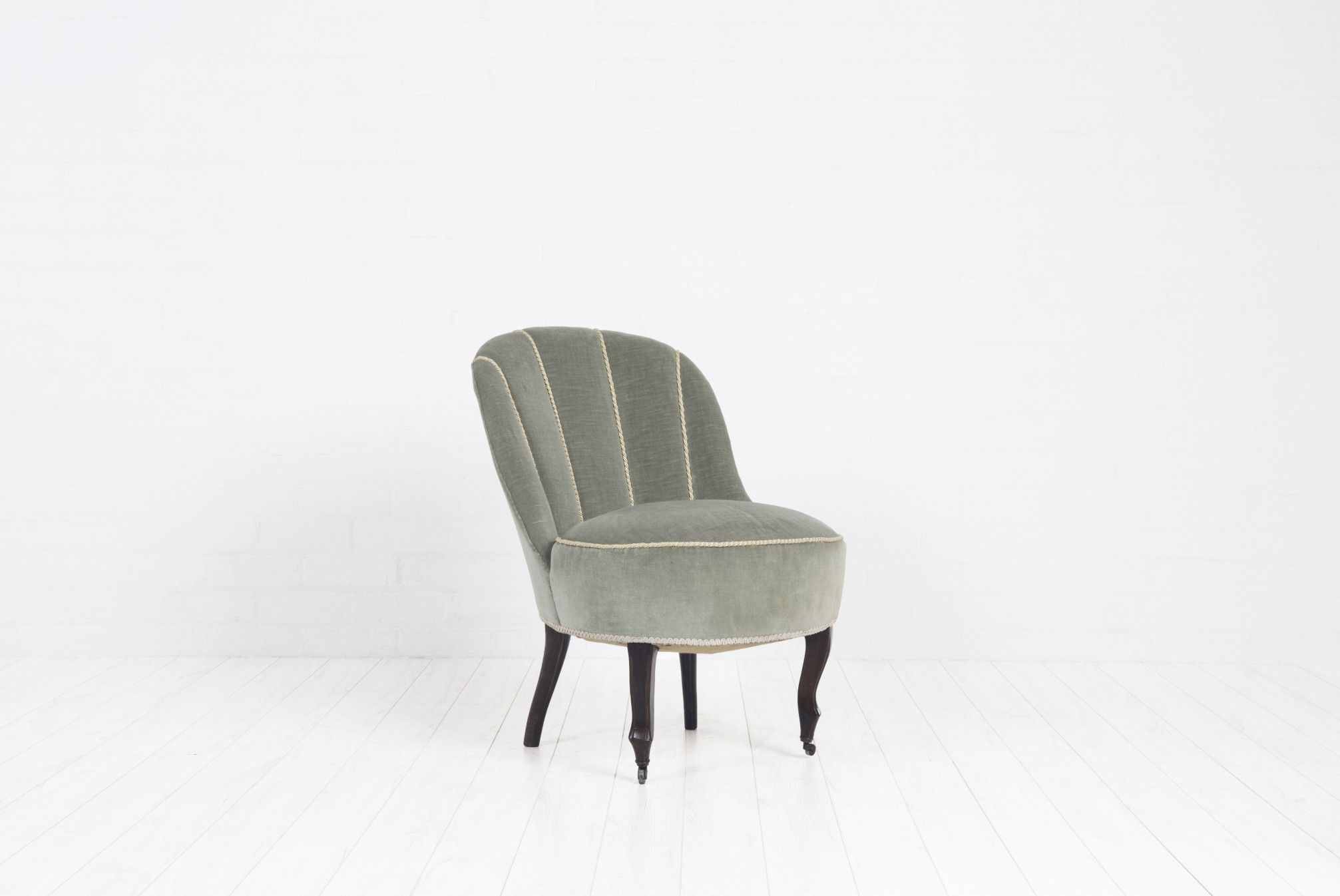 Velvet Bedroom Chair | Shopping for... Accent Chairs | Pinterest ...
