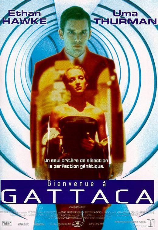 Bienvenue à Gattaca (Gattaca) | Andrew Niccol | 1997.