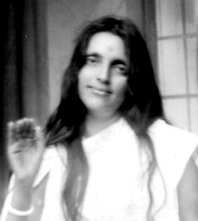 Anandamayi Ma - The Bliss Permeated Mother