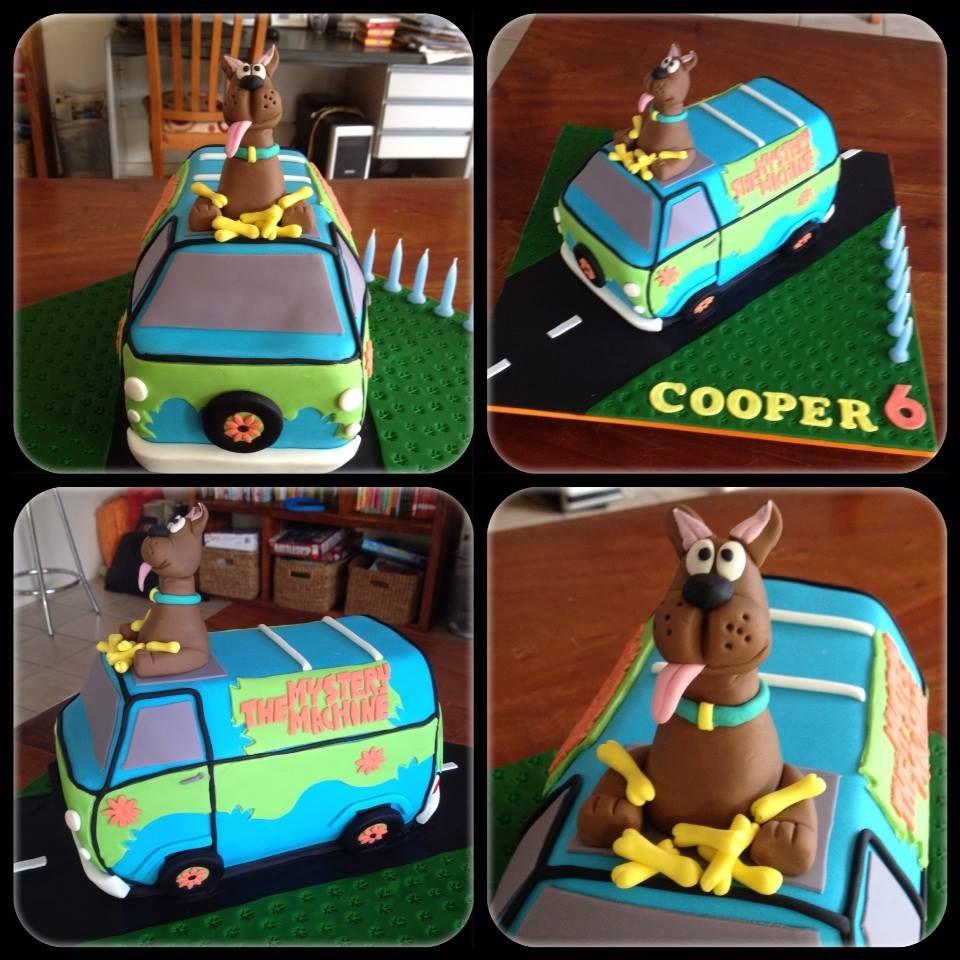 Scooby Doo Cake My Cakes Scooby Doo Cake Scooby Doo