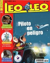 LEO LEO  nº 311 (Outubro 2014)