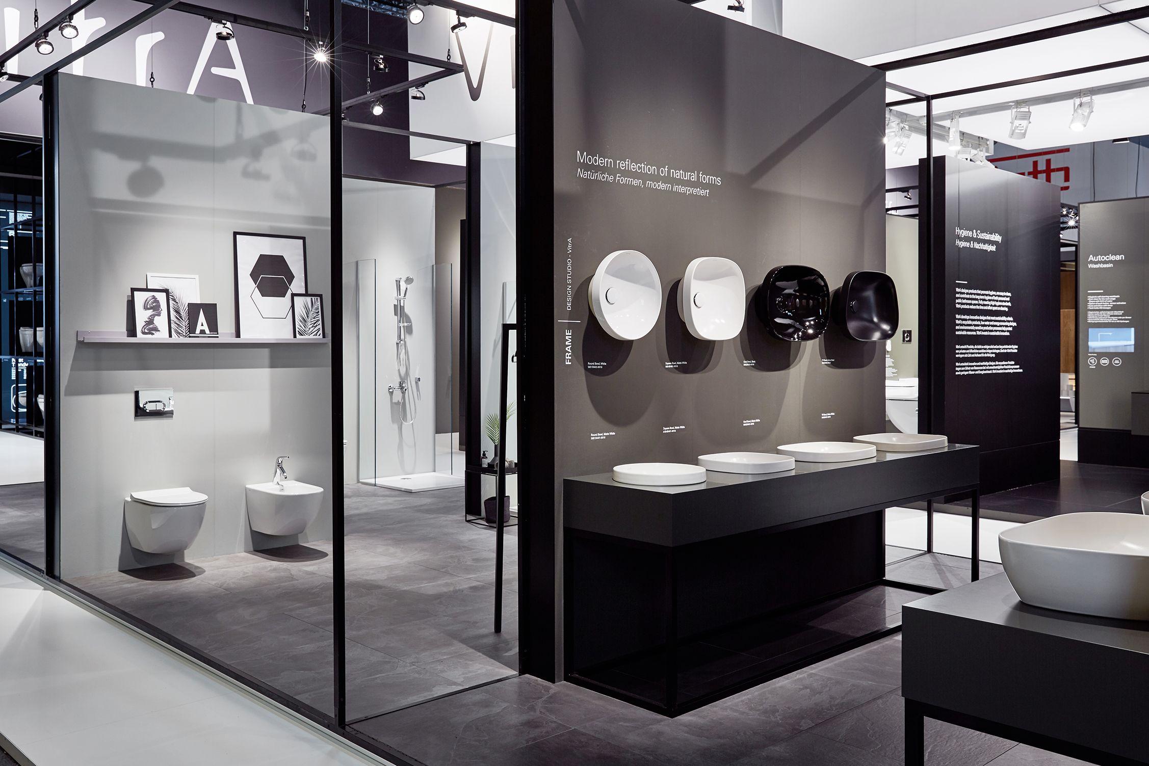 vitra ish frankfurt 2017 vitra ish pinterest frankfurt showroom and display. Black Bedroom Furniture Sets. Home Design Ideas