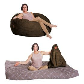 Remarkable Sams Club Cordaroys Bean Bag Chair Terry Corduroy Squirreltailoven Fun Painted Chair Ideas Images Squirreltailovenorg