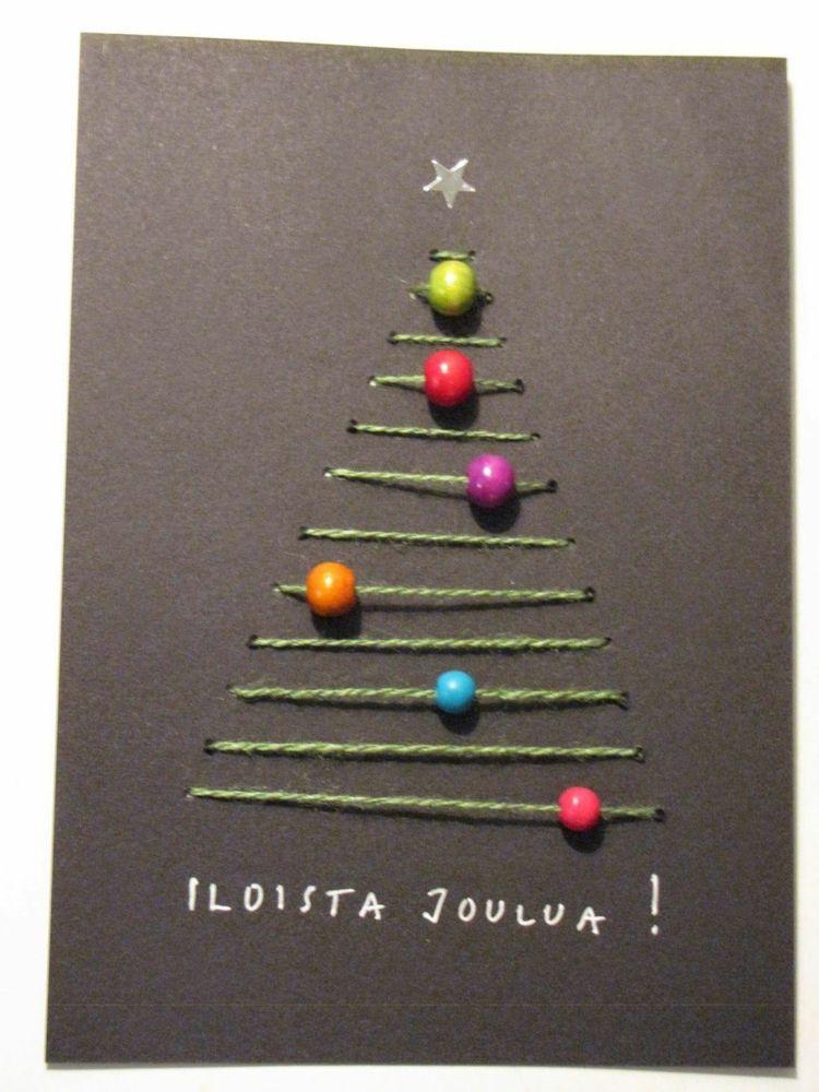 sticken garn weihnachtsbaum perlen einf deln ornamente. Black Bedroom Furniture Sets. Home Design Ideas