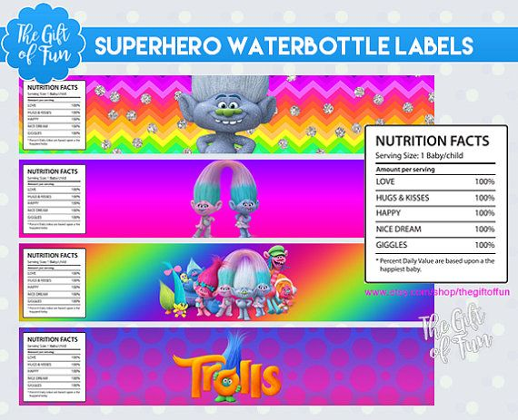 The Biggest And Best Dreamworks Trolls Birthday Party Supplies Guide Best Toys For Kids Trolls Birthday Party Trolls Birthday Birthday Party Supplies