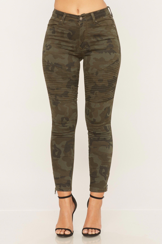 804363abbed6d6 Renegade Jeans #ModestSkirts Skirt Leggings, Yoga Leggings, Camo Skinny  Jeans, Camo Party