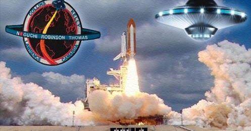 """EXTRATERRESTRE ONLINE: NASA - Vídeo UFO """"The Boomerang"""" é uma das melhores…"""