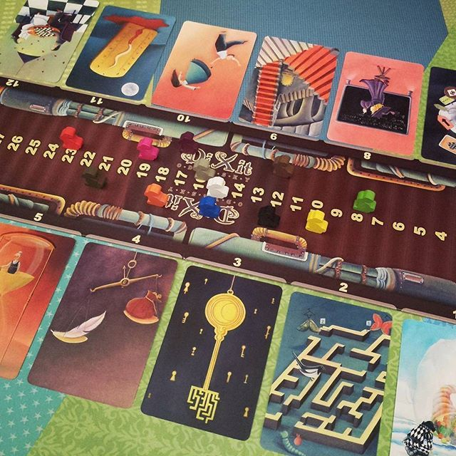 """Paradox"" Dixit BGG Game design, Board games, Card games"