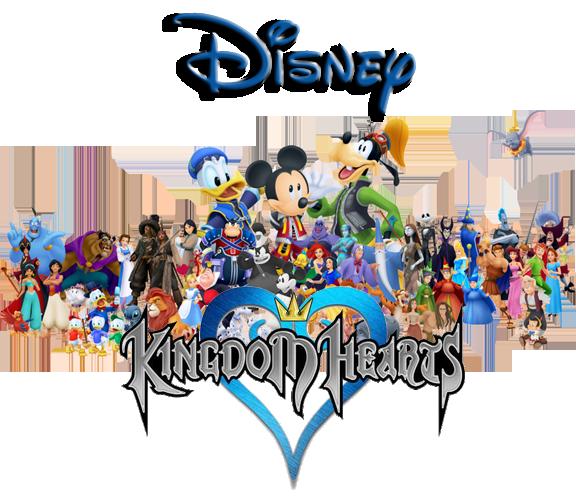 Kingdom Hearts Clipart Kingdom Hearts Characters Kingdom Hearts Disney Kingdom Hearts