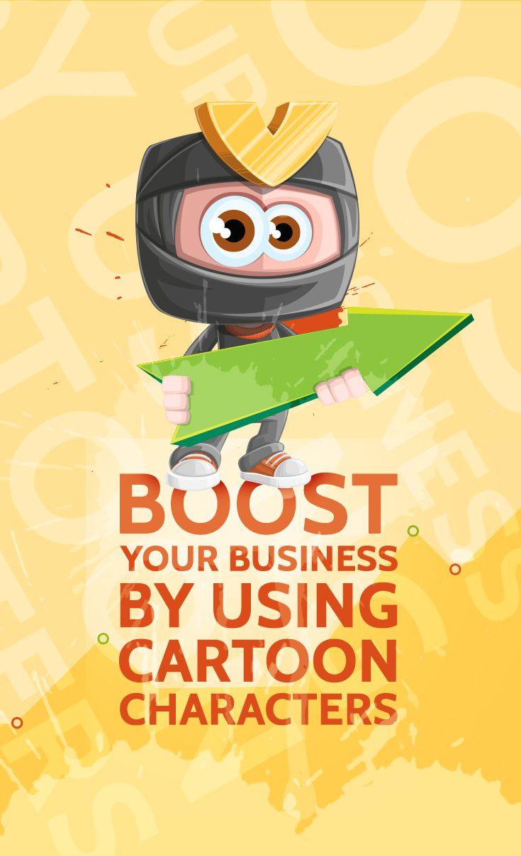 How To Boost Your Business By Using Cartoon Characters In Marketing Cartoon Character Design Cartoon Characters Cartoon [ 1208 x 735 Pixel ]
