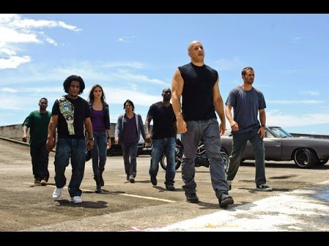 Don Omar Danza Kuduro Ft Lucenzo Fast And Furious 5 Fast And