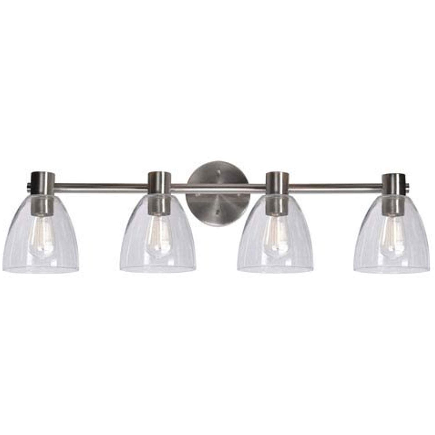 Kenroy Home Edis 4 Light Vanity *** Find out more about the