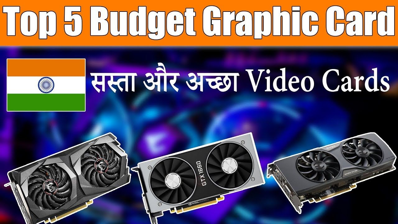 Top 10 Best Graphic Card For 1080p Gaming Graphic Card Modern Games Cards Best graphics card for gaming at 1080p