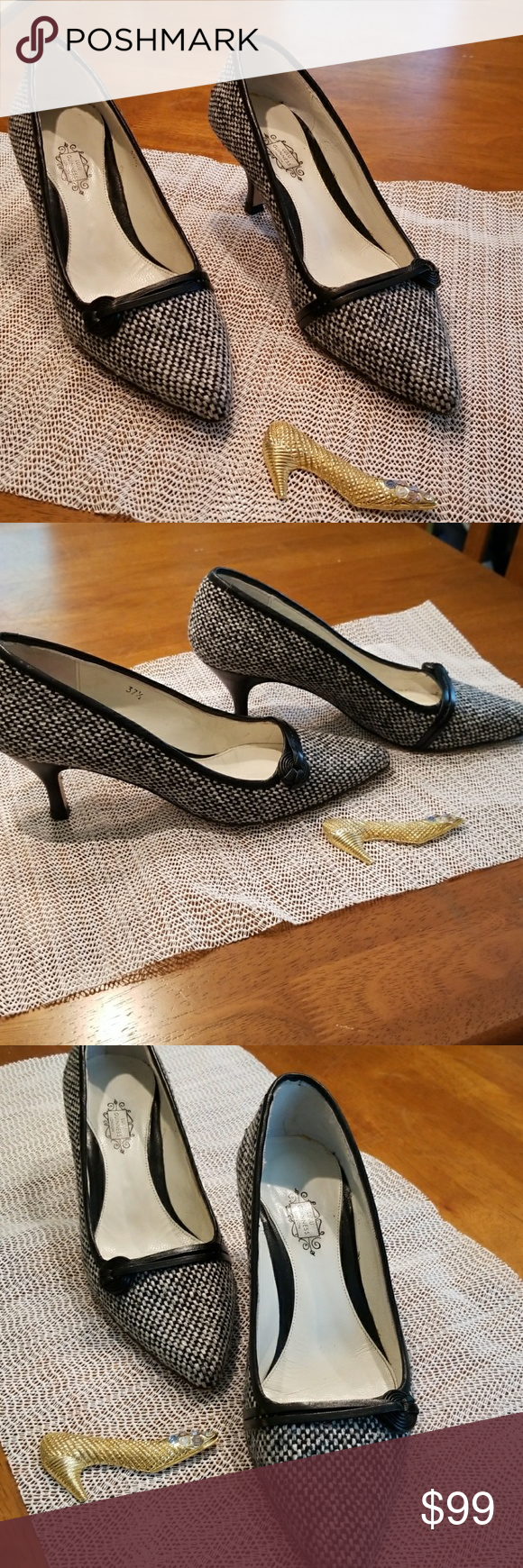 final sale lulu guinness london shoes (With images
