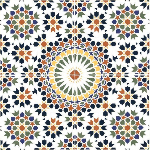 Marokkanische fliesen  Marokkanische fliesen | fliesen | Pinterest | marokkanische ...