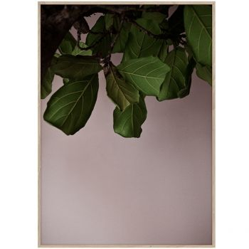 Green Leaves juliste