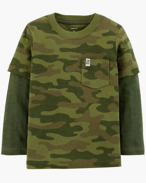 A Wide Variety Of Camo Baby Clothing Presents And Components Adept