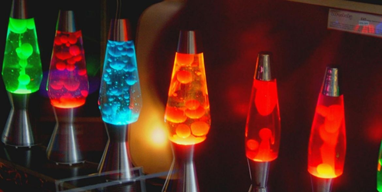 Lava Lamp Live Wallpaper Delectable Molecular Mixology Trends Lava Lamp Cocktails  Ambient Lighting Inspiration Design