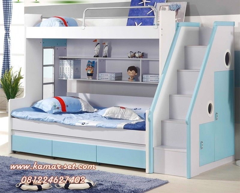 New Double Decker Couch Bed