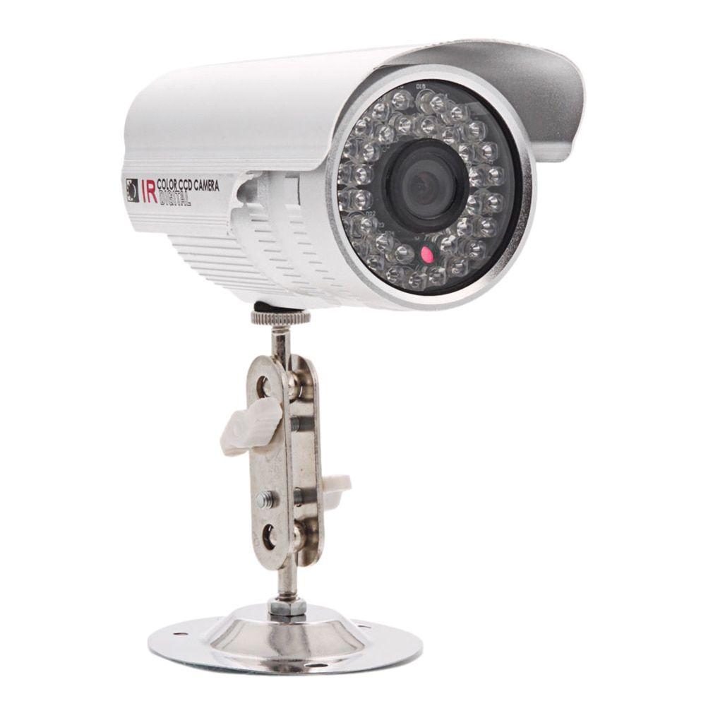 1200tvl hd color outdoor cctv surveillance security camera best