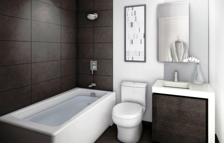 diseño de cuarto de baño moderno | Baño | Pinterest | Cuarto de baño ...