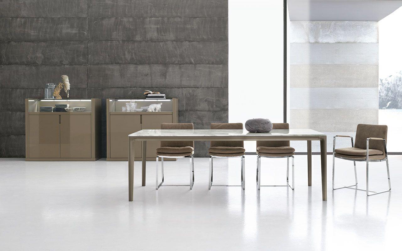 Designermöbel im von Esstisch, Tisch, Design