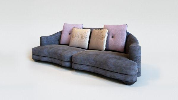 Sofa Bed Koncept