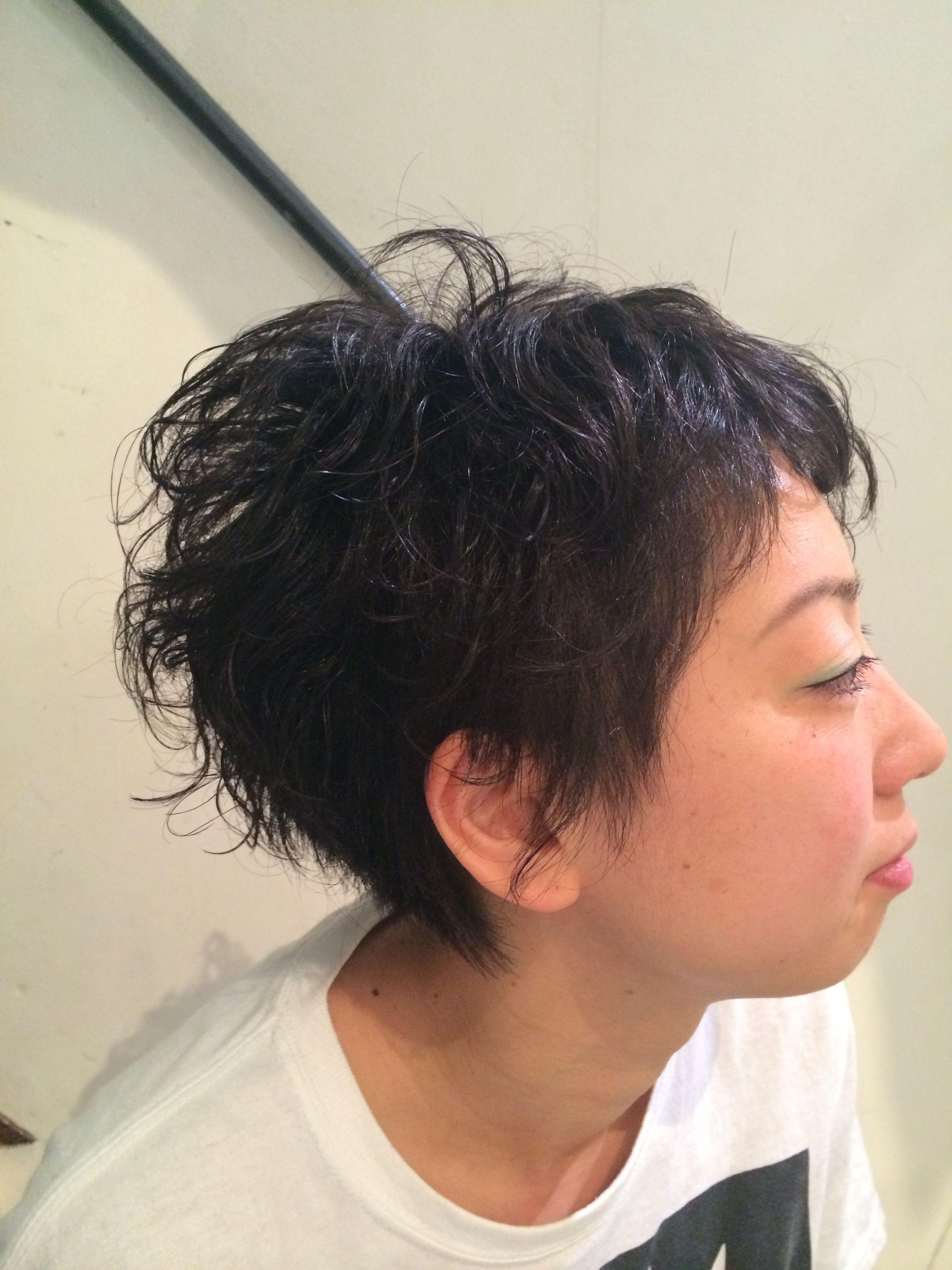 Boy hairstyle short short hair boy attic tokyo  fashon  pinterest  attic and short hair