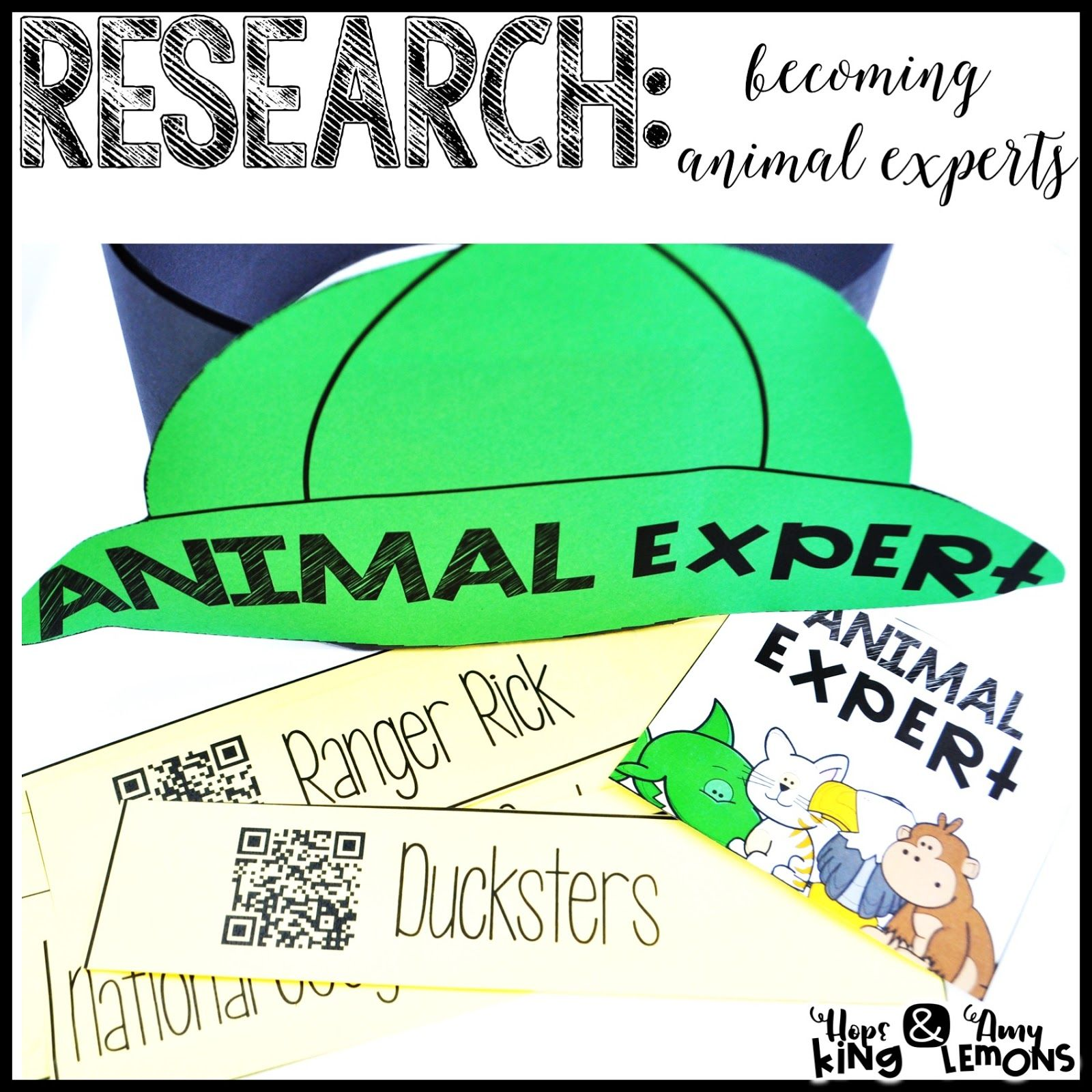 Research For Kids Animals And Continents With Images
