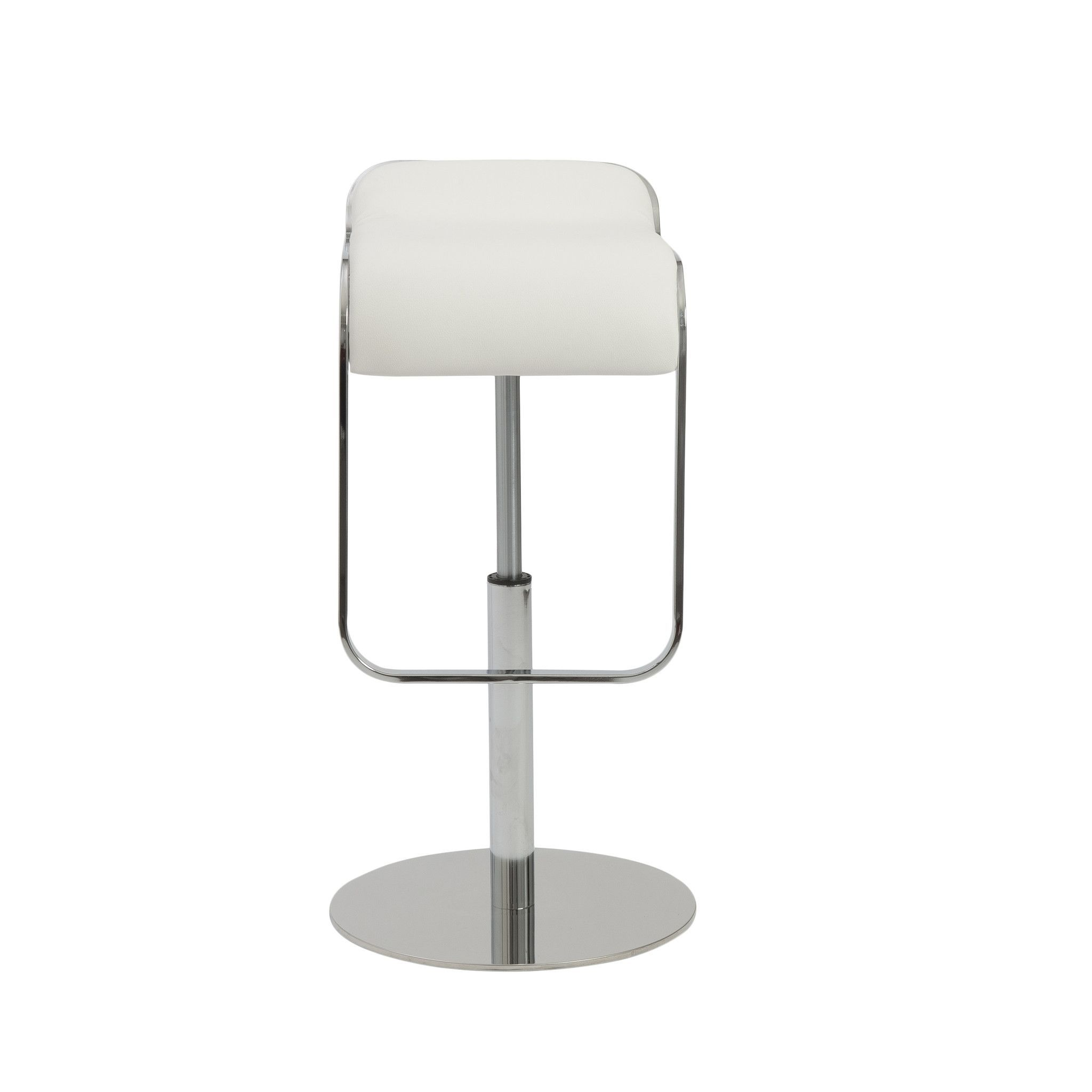 Best Of Chrome Counter Height Stools