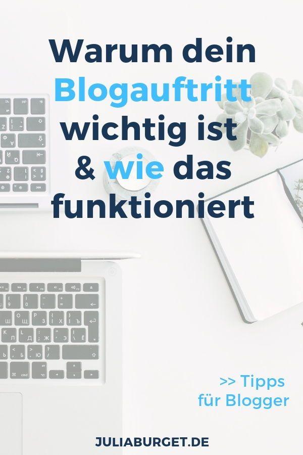 Erstelle deinen durchdachten Blogauftritt   Blog-tipps ...