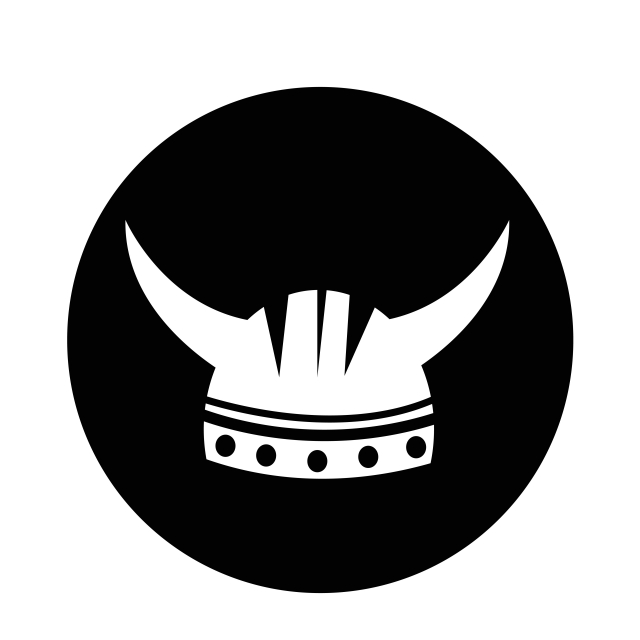 Viking Helmet Icon Viking Icons Helmet Hat Png And Vector With Transparent Background For Free Download Viking Helmet Helmet Drawing Vikings