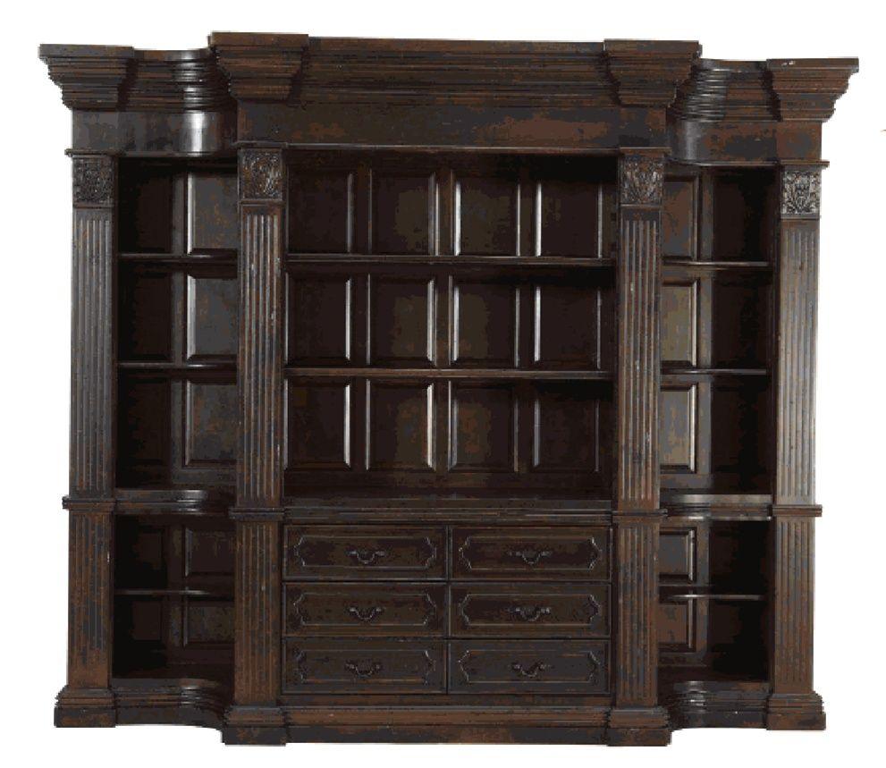 Bookcase, High End Furniture